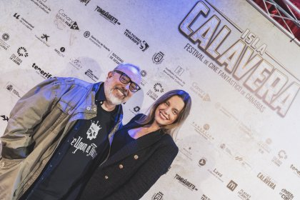Photo of Festival de Cine Fantástico de Canarias – Isla Calavera