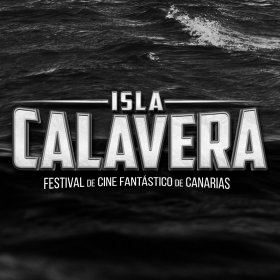 Logo of Canary Islands Fantastic Film Festival – Isla Calavera