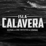 Logo of Festival de Cine Fantástico de Canarias – Isla Calavera