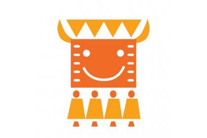 Logo of  International Animation Film Festival (IAFF) Golden Kuker- Sofia