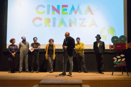 Photo of Cinema Crianza