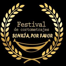 """Logo of GUADALCANAL SHORT FILM CONTEST EN CORTO """"Smile please"""""""