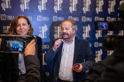 Photo of Rieti e Sabina Film Festival