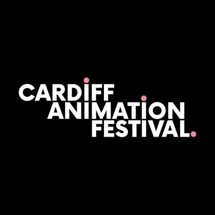 Logo of Cardiff Animation Festival