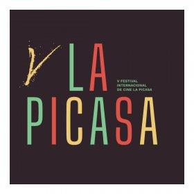 Logo of La Picasa Film Fest