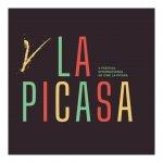 Logo of Festival Internacional de Cine La Picasa
