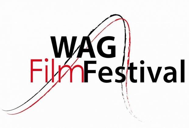 Logo of Wag Film Festival