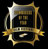 Logo of Filmmakers of the Year Film Festival