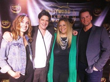 Photo of Hollywood Art & Movie Awards