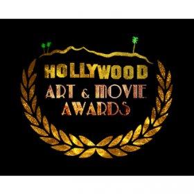 Logo of Hollywood Art & Movie Awards