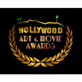 Logo of Hollywood Art & Movie Awards
