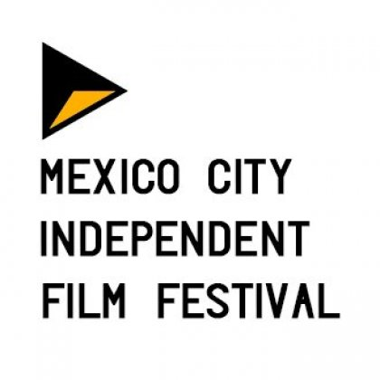 Logo of Mexico City Independent Film Fest