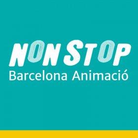 Logo of NonStop Barcelona Animació