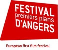"""Logo of Festival Premiers Plans d""""Angers"""