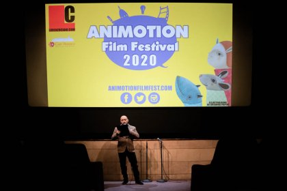 Photo of Animotion Film Festival