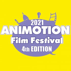 Logo of Animotion Film Festival