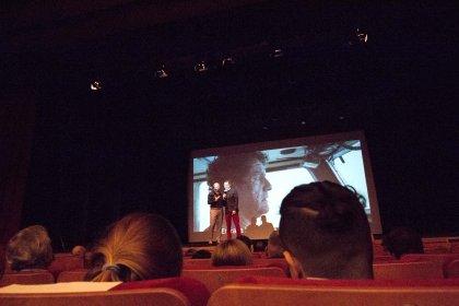 Photo of Muestra De Cine Social  Luminiscence