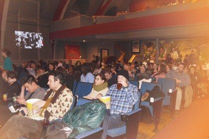 Photo of GRRL HAUS CINEMA