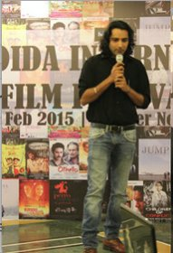 Photo of 7th Noida International Film Festival-2020, India