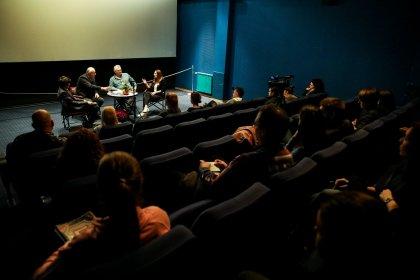 Photo of Međunarodni Festival Fantasy & Horror Filma  Hrizantema