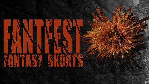 Logo of Međunarodni Festival Fantasy & Horror Filma  Hrizantema