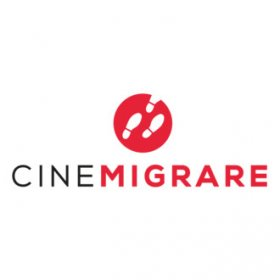 Logo of CINEMIGRARE