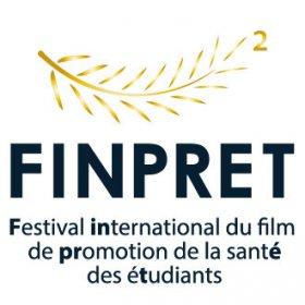 Logo of Festival international de promotion de la santé des étudiants
