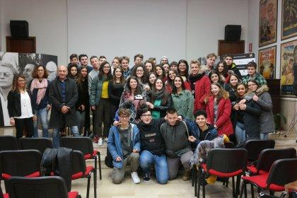 Photo of Scrittura E Immagine Corto Film Festival