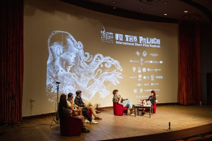 Photo of IN THE PALACE International Short Film Festival