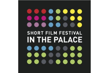 Logo of IN THE PALACE International Short Film Festival
