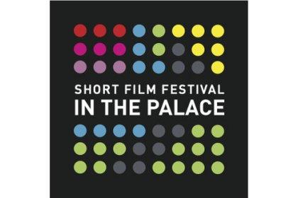 Logo of IN THE PALACE International Short Film Festival