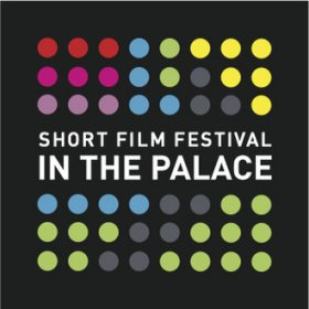 Logo of 皇宫国际短片电影节