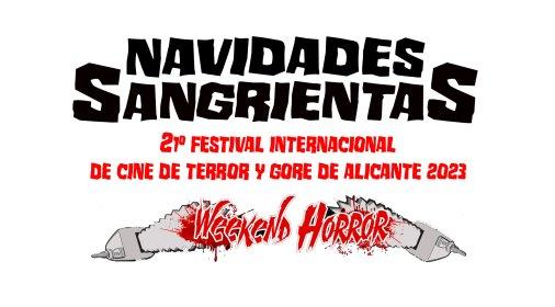 Logo of Weekend Horror Awards