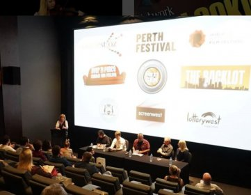 Photo of Revelation Perth International Film Festival