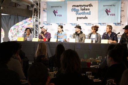 Photo of Mammoth Lakes Film Festival