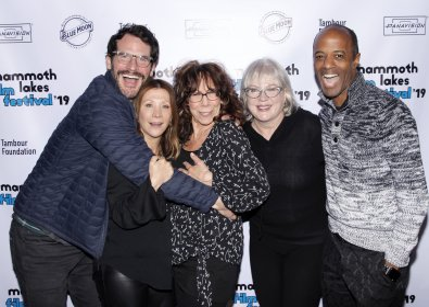 Photo of Mammoth Lakes Film Festival