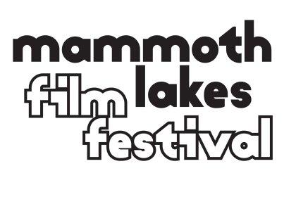 Logo of Mammoth Lakes Film Festival