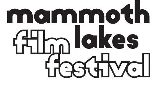Logo of 美国猛犸湖电影节