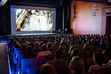 Photo of FESTIVAL INTERNACIONAL DE CINE DE LANZAROTE