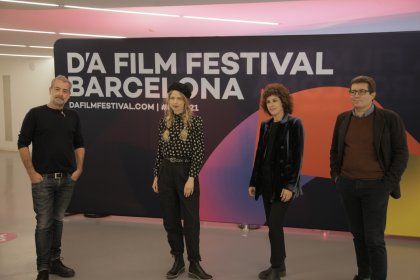 Photo of D A Film Festival Barcelona