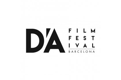 Logo of D A FILM FESTIVAL BARCELONA