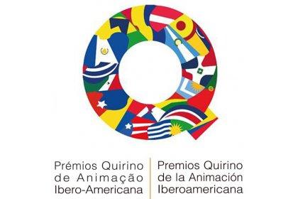 Logo of Premios Quirino