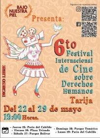Photo of Bajo Nuestra Piel - Festival Internacional de Cine de Derechos Humanos