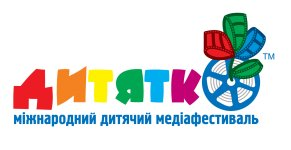 Logo of Dytiatko International Children´s Media Festival
