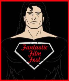 Logo of Fantastic Film Festival