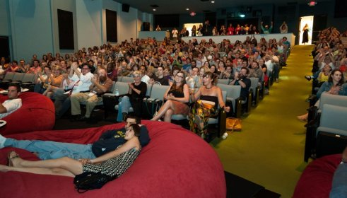 Photo of Indy Film Fest