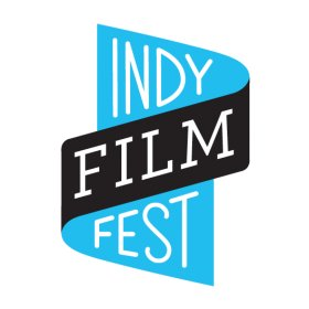 Logo of Indy Film Fest
