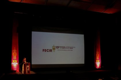 Photo of Festival Internacional De Cine Rengo 2019