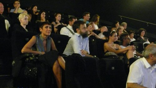 Photo of 180´ Berlin Filmfest