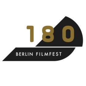Logo of 180´ Berlin Filmfest
